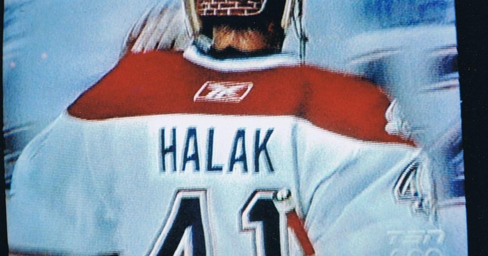 Halak, Halak, Halak....