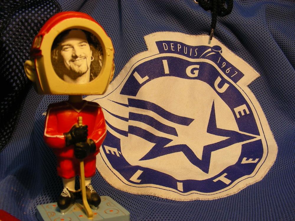 My rookie season in La Ligue Elite