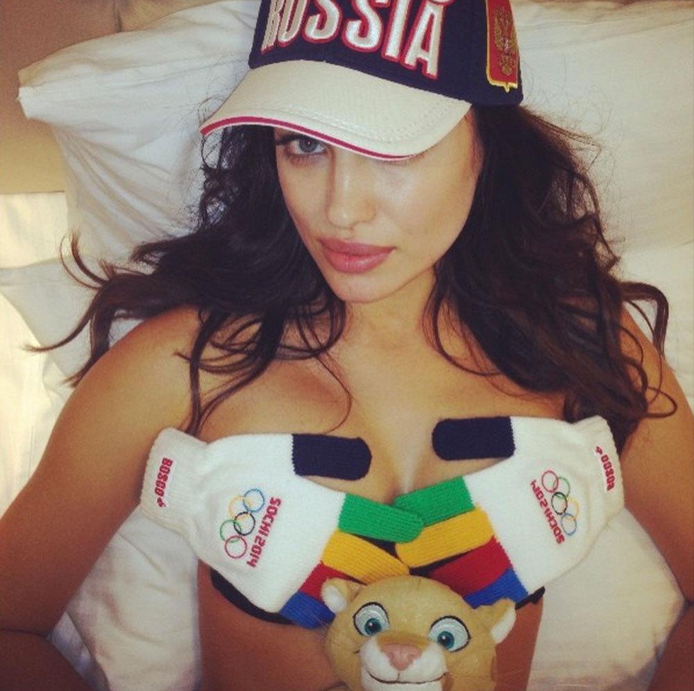 Sochi souvenir