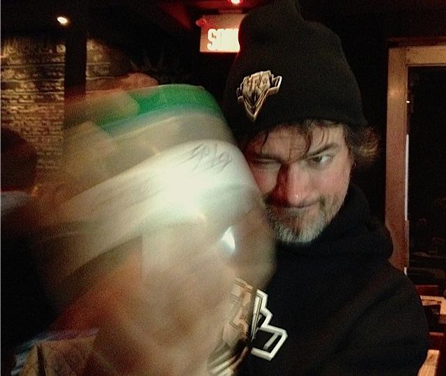 Et le gagnant est le # 500290 (photo par Larry)