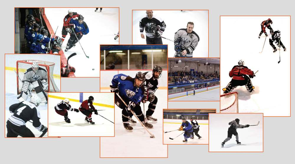 PHOTO MONTAGE FROM THE 2014-2013 INAUGURAL SEASON