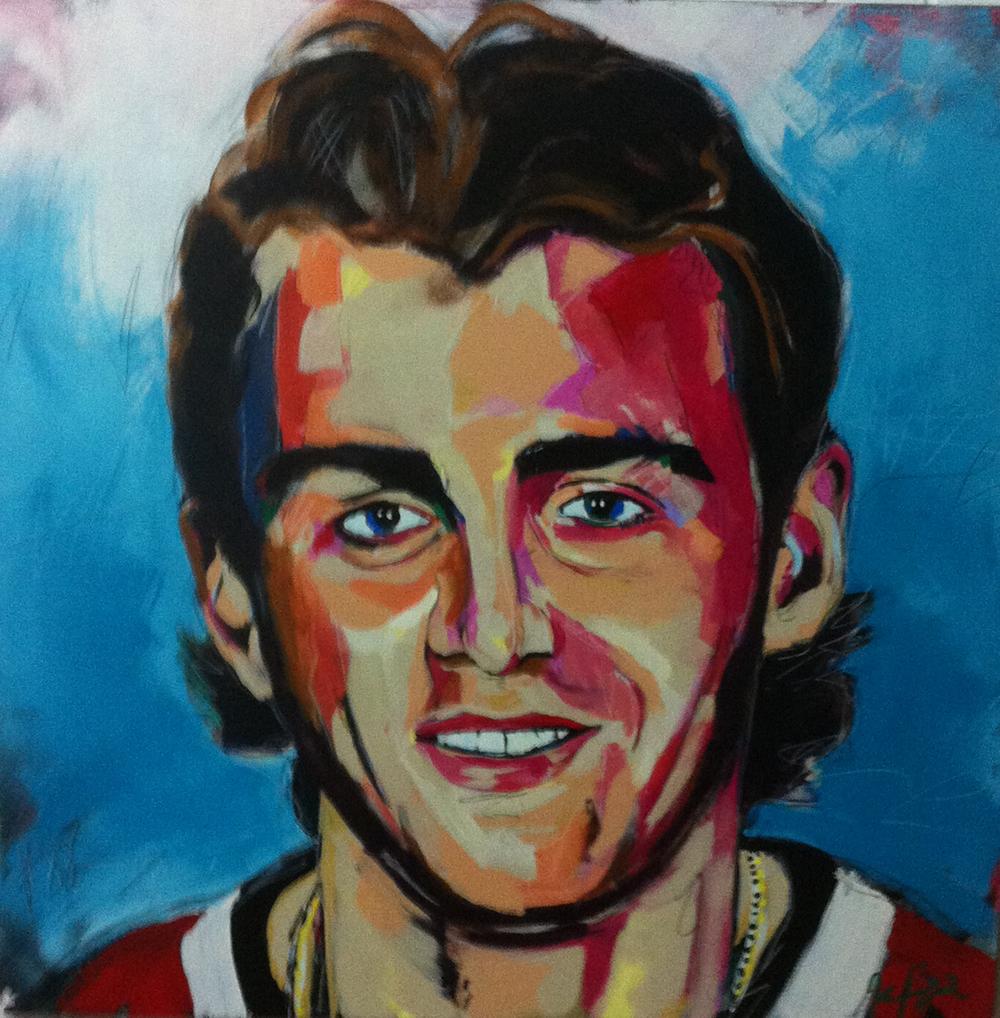 Patrick Kane #88
