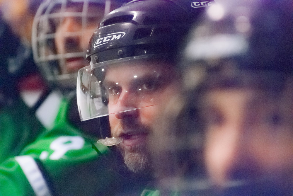 ian boudreault des shamrocks (photo jfd)
