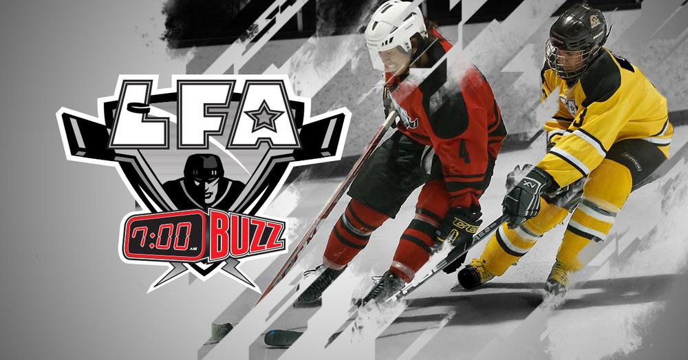 The LFA's new hockey program