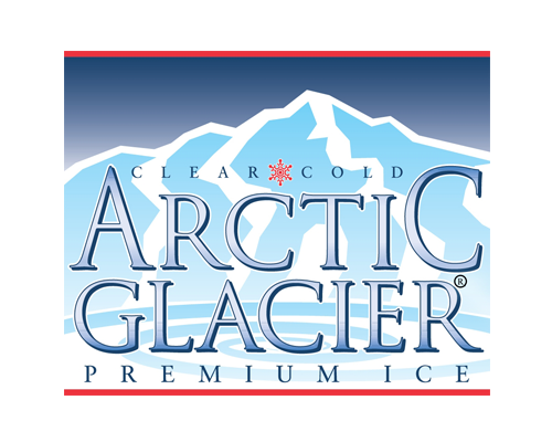Artic Glacier - La Ligue Fédérale des AS is happy to have ARCTIC GLACIER amongst its sponsors and wants to thank them for their cooling support after our games. Without them,