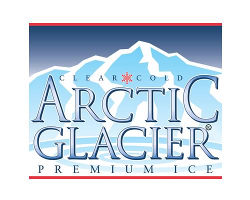Artic Glacier - La Ligue Fédérale des AS est heureuse d'avoir ARCTIC GLACIER parmi ses commanditaires et les remercie pour leur apport de fraîcheur après nos matchs. Sans eux, ça serait tablette notre affaire ! ARCTIC GLACIER en vente partout!