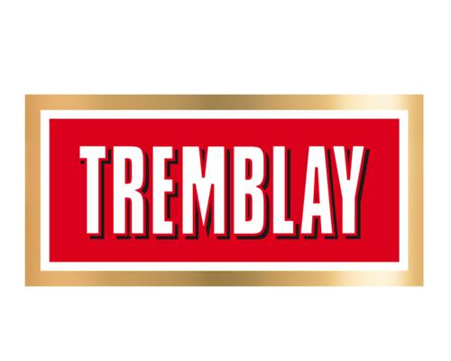 La Tremblay est une bière blonde intensément dorée 100% malt. Limpide et rafraîchissante, cette bière est parfaite pour l'après match ! - La bière Tremblay fière partenaire de la LFA.