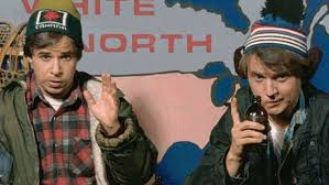 Bob & Doug are interested in the job, who else ?!