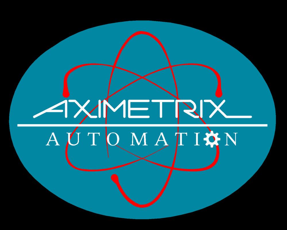 Automatisation Aximetrix inc. - Automatisation Aximetrix Inc. est le commanditaire officiel des Avengers. AXIMETRIX, est la petite entreprise de confiance et dynamique. Notre but est de développer avec nos partenaires, des équipements clef en main en automatisation robotique, multifonctionnels et très performants. Nous exploitons tous les domaines de la mécatronique pour répondre à vos besoins.Votre projet est unique? Notre approche est personnalisée et originale. Ensemble nous construirons la solution qui vous convient.