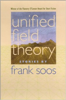 Unified Field Theory by Frank Soos