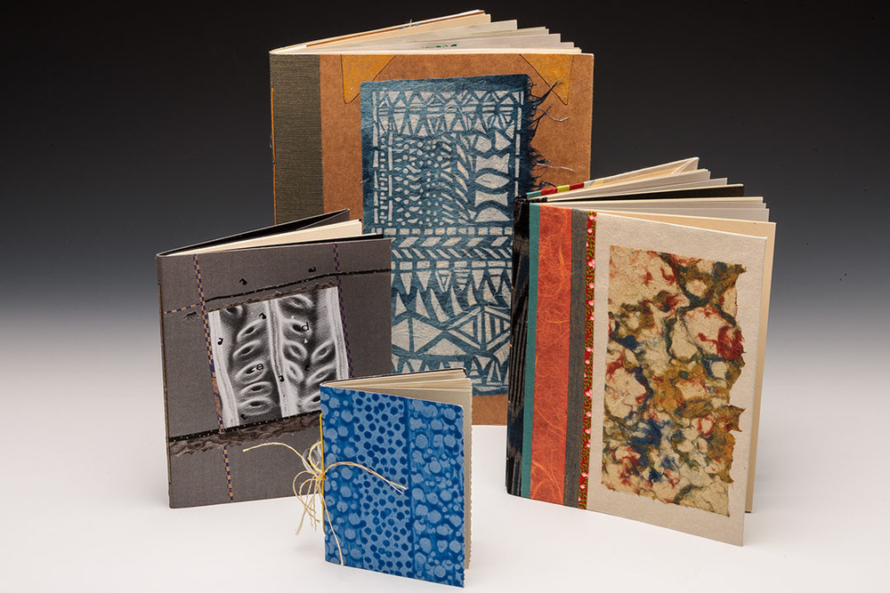 Handmade Books by Susan Joy Share
