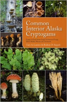 Common Interior Alaska Crypyogams