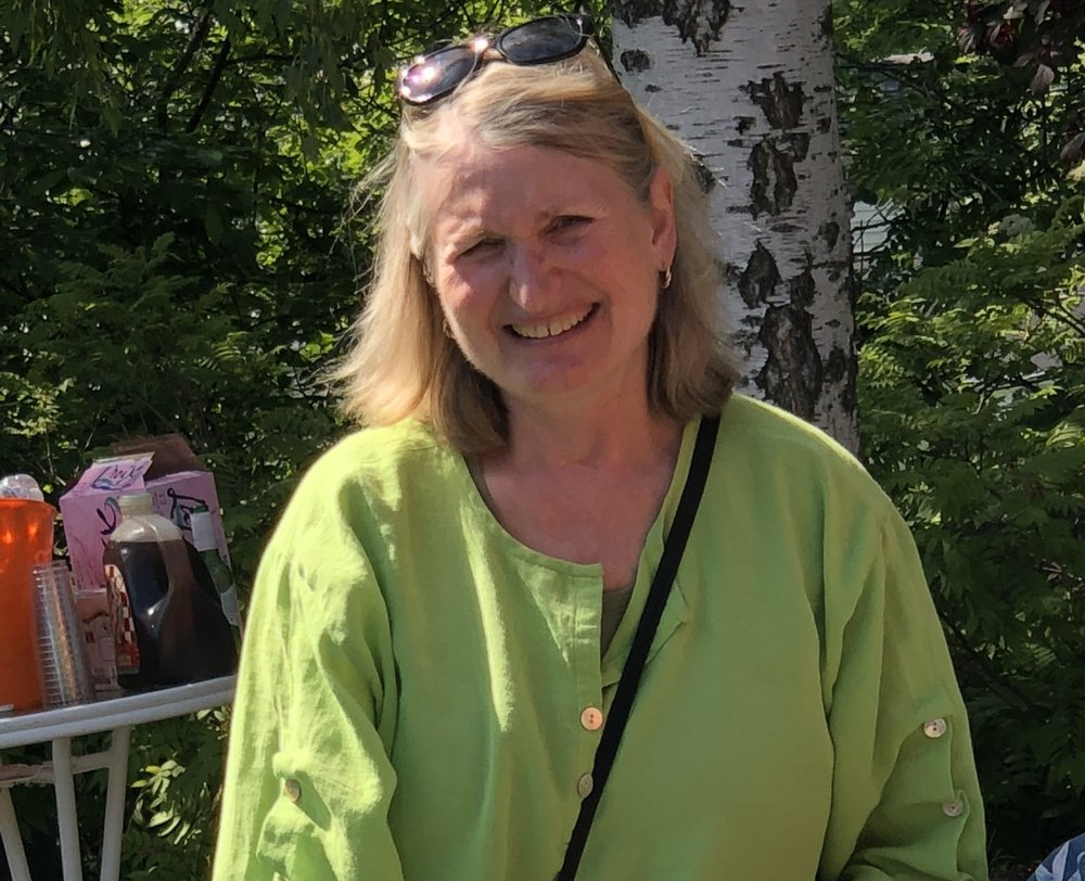 Mary Alice Donaldson