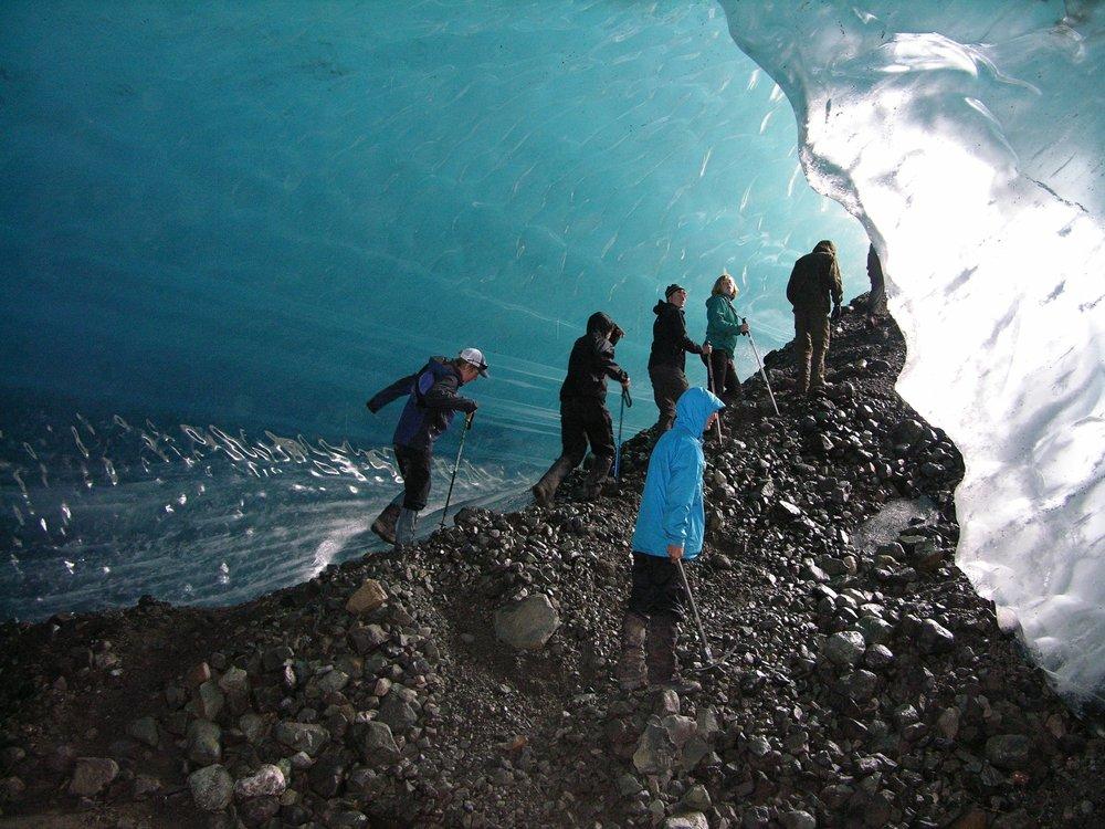 Alaska Wrangells Field Studies Program 1