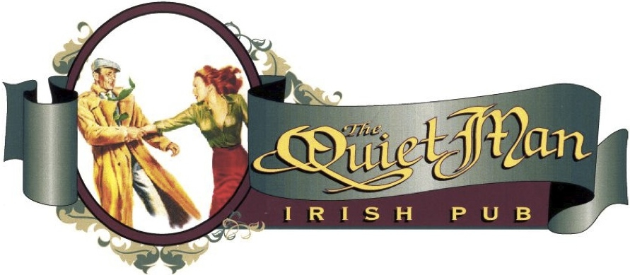 The Quiet Man Irish Pub