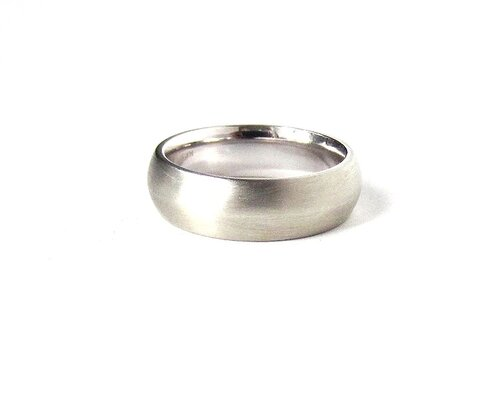 Wedding Bands Without Diamonds Quercus Raleigh