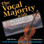 VM with Strings, Vol. I  13 Love Songs  #VM13000  $15.00