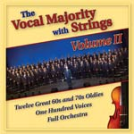 VM with Strings, Vol. II  60's & 70's Standards  #VM22000  $15.00