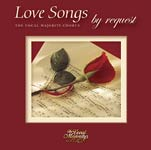 Love Songs By Request  15 Love Songs  #VM19000  $15.00