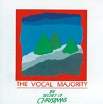The Secret of Christmas 1st VM Christmas Album  #VM6000  $15.00