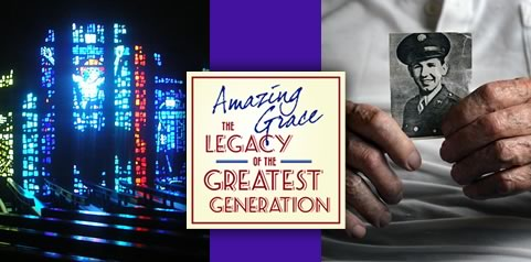 VM Spring 2015 Show: Amazing Grace: The Legacy of the Greatest Generation