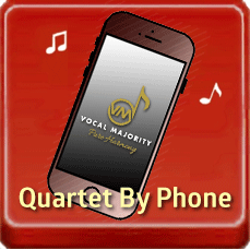 Quartet By Phone