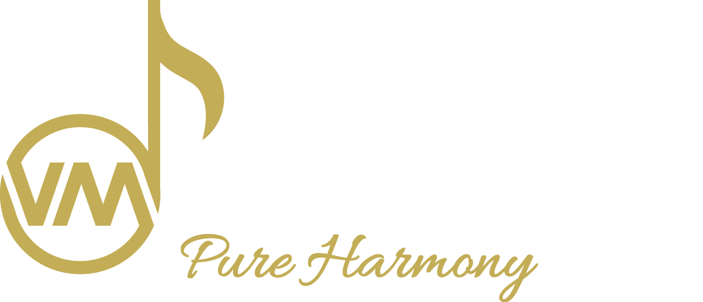 Vocal Majority - Pure Harmony