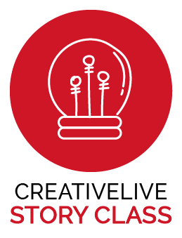 CreativeLive Story Class