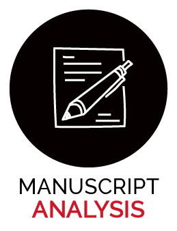 Manuscript Analysis