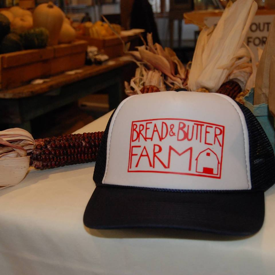 Bread & Butter Farm Diversified  South Burlington, VT