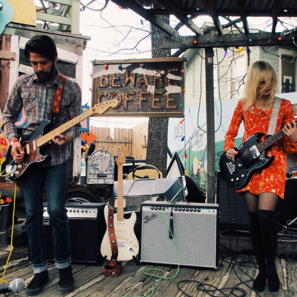 SXSW Spiderhouse - Austin, Texas