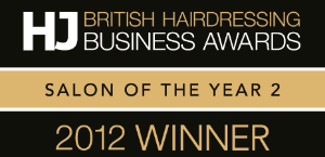 Hairdressing Salon of the Year