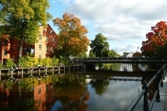 Uppsala, Sweden from  Trip Advisor