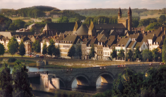 Maastricht, Netherlands from  Amy Graham