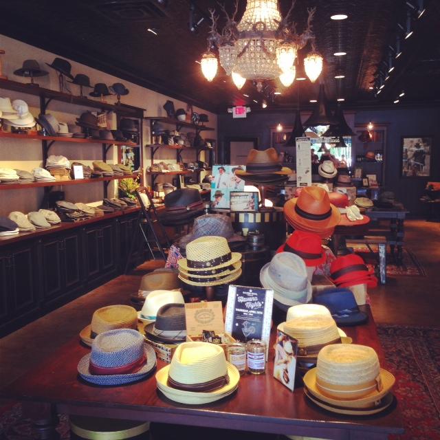 Goorin Bros Hat Shop