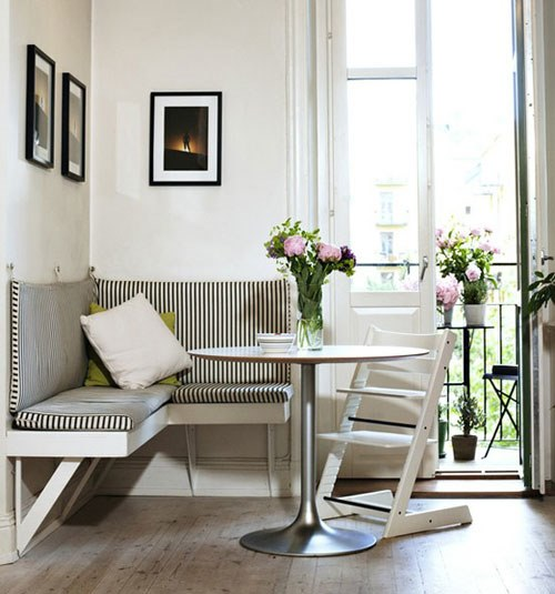 Breakfast Nook by  Lamps Plus