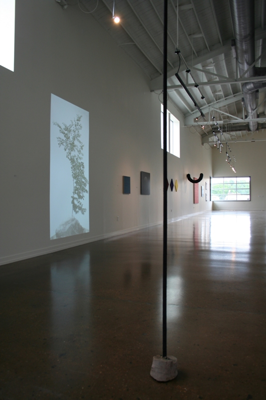 The Medium's Session Installation