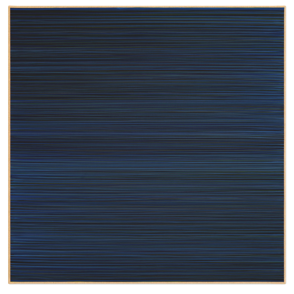Untilted, 2014, 70x70 cm, 27.55x27.55 in