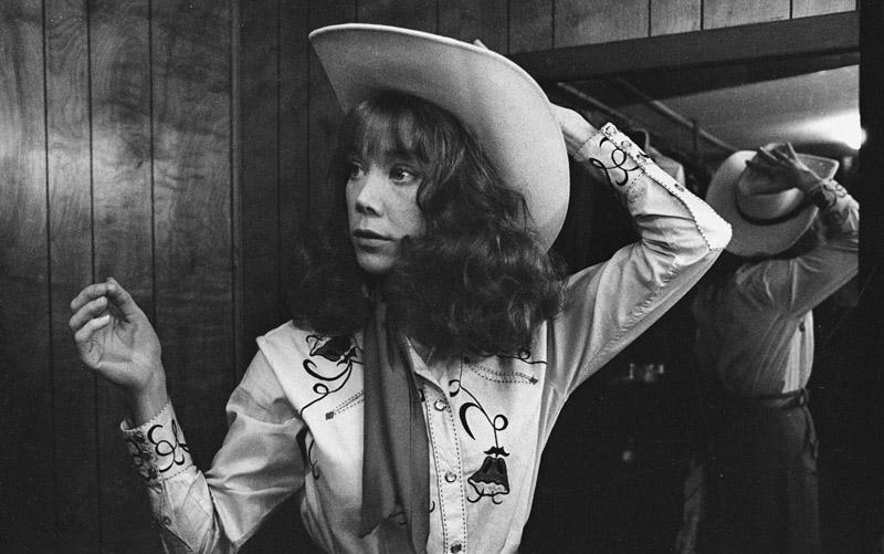Cissy Spacek/ Nashville 1977