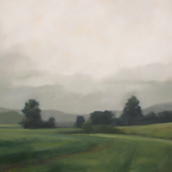 Private Landscapes by Megan Lightell
