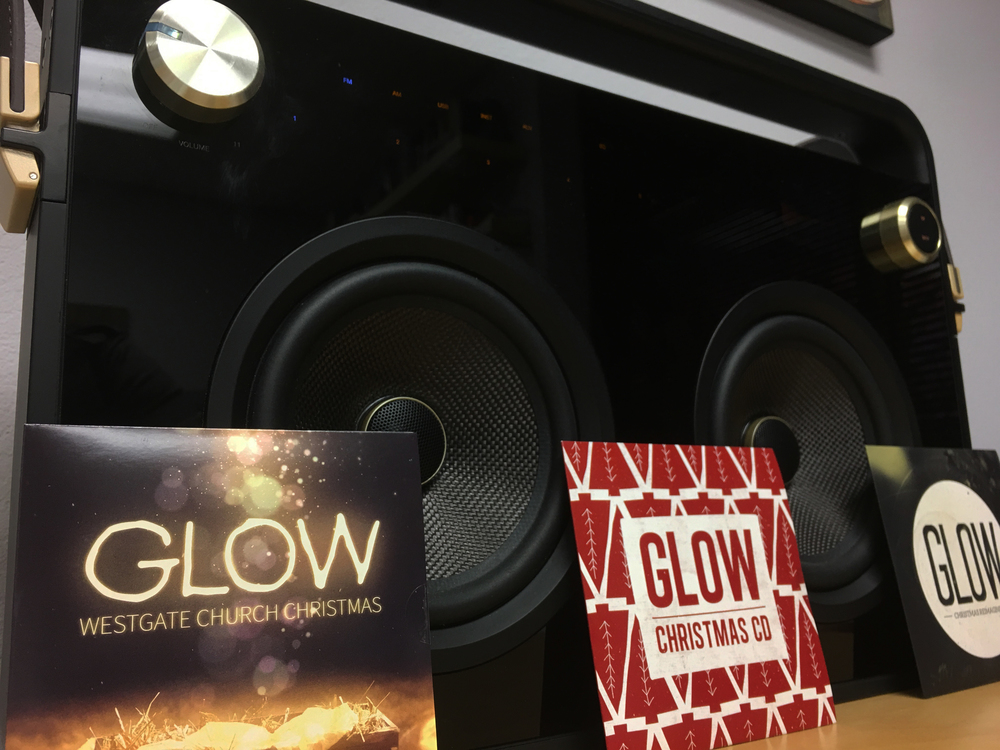 Feel The Glow   A Christmas Album   ITunes U0026 Spotify