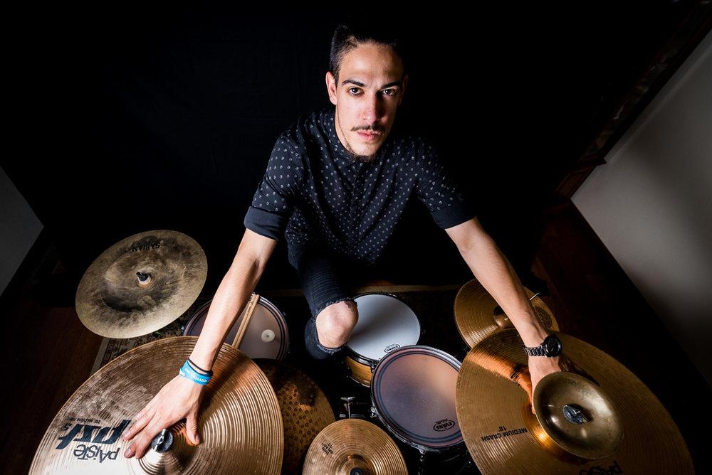 Nick Yangas