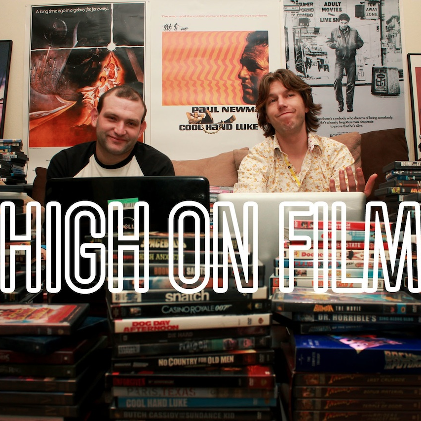 High On Film - High On Film