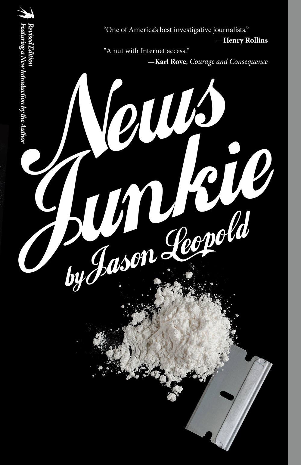 News Junkie shows how a man once fueled by raging fear and self-hatred transforms his life, regenerated by love, sobriety and a new, harmonious career with the media.
