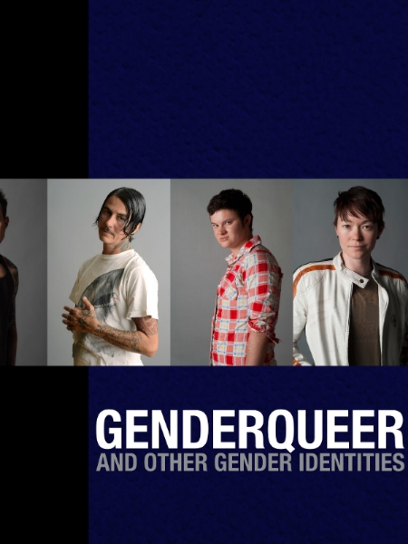 Genderqueer is an eye-opening musing on all of the people who don't fit neatly into a convenient box.