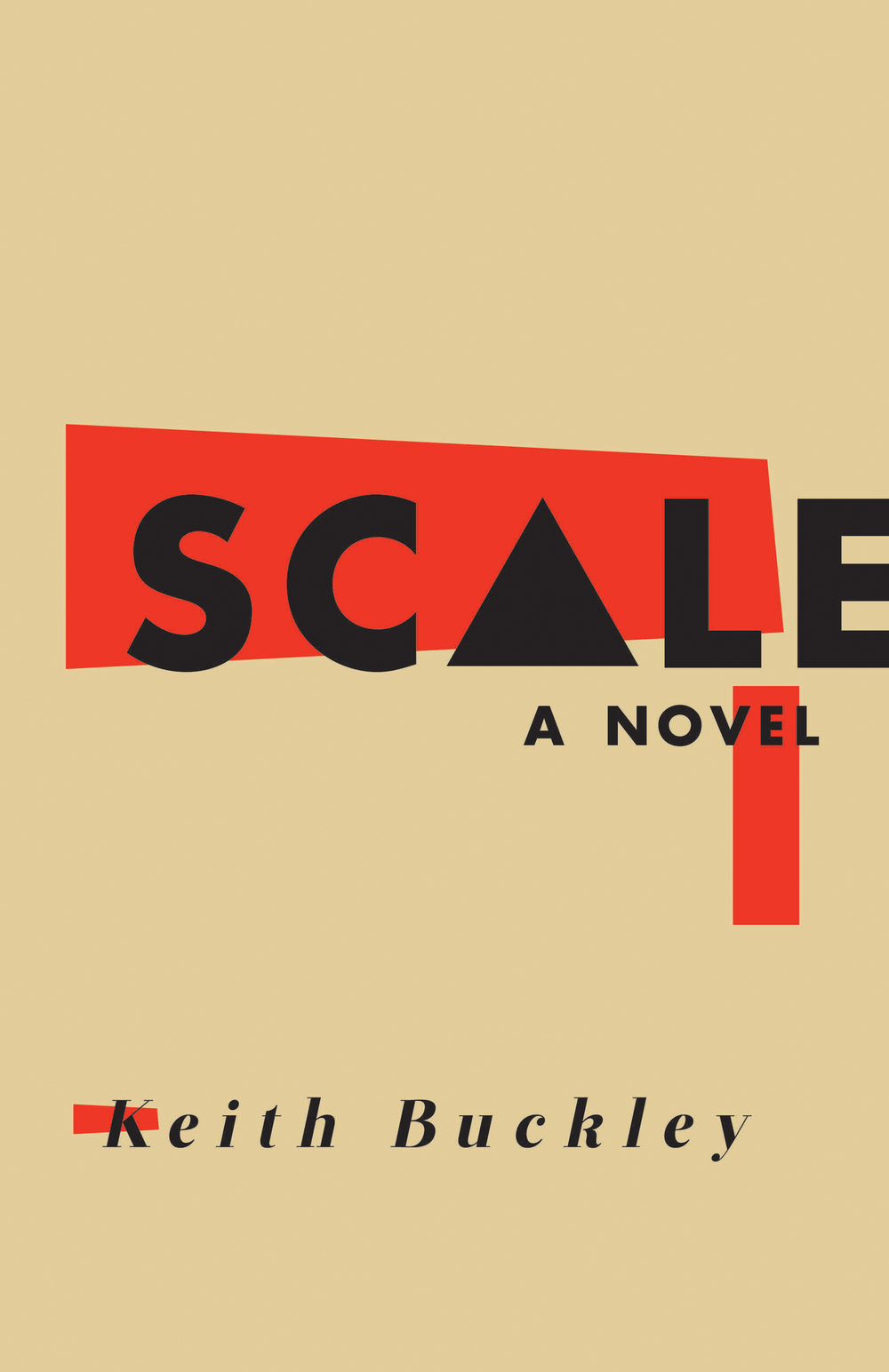 Scale chronicles Ray Goldman's journey downward through the adversarial trials that sometimes prove necessary in facilitating an eventual ascent into truth and happiness. The odd chapters of the novel find Ray, now a 31-year-old guitar player, seeking fulfillment in the wake of a life-altering tragedy while the even chapters see him reflecting on the depravity and selfishness that hastened his descent towards it. Scale is about the relationship between instability and balance, death and resurrection, perception and reality, but ultimately it is about the endless war waged between our disquieted minds and our noble hearts.