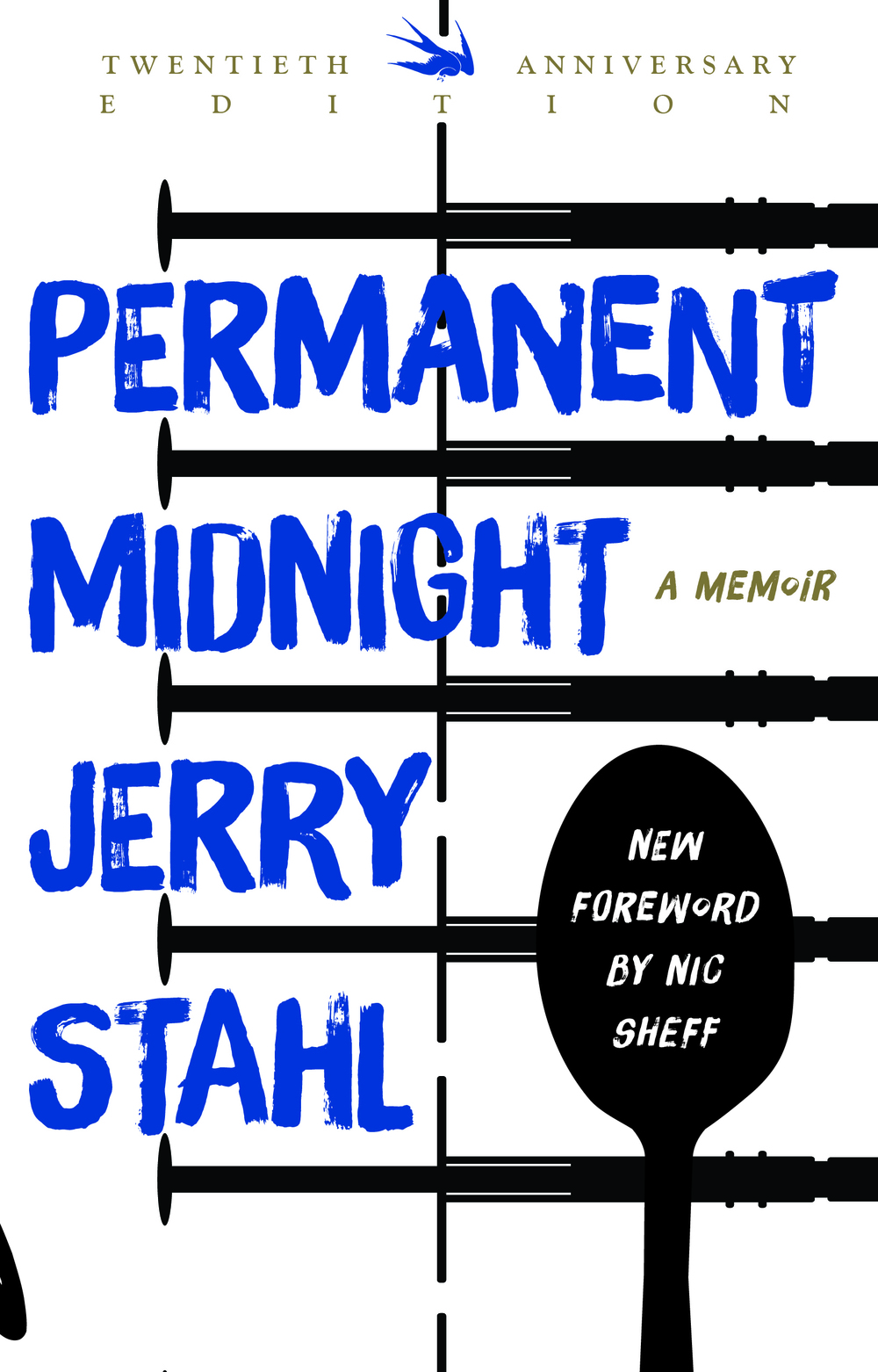 Jerry Stahl's seminal memoir of drug addiction and a career in Hollywood, Permanent Midnight is a classic along the lines of Hubert Selby, Jr.'s Last Exit to Brooklyn. Illuminating the self-loathing and self-destruction of an addict's inner life, Permanent Midnight follows Stahl through the dregs of addiction and into sobriety.