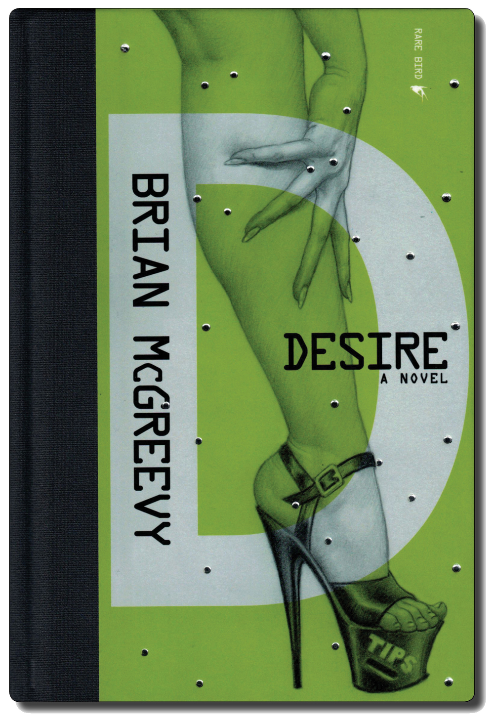 Desire by Brian McGreevy | a prequel to Hemlock Grove