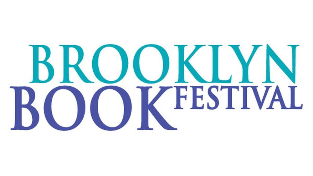 We'll be at the Brooklyn Book Festival on Sunday, September 17th in Booth 114! Stop by.