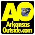 Arkansas Outside Logo